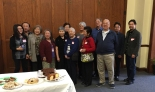 Japanese Peruvian Event at Church of Christ Presbyterian in Chicago